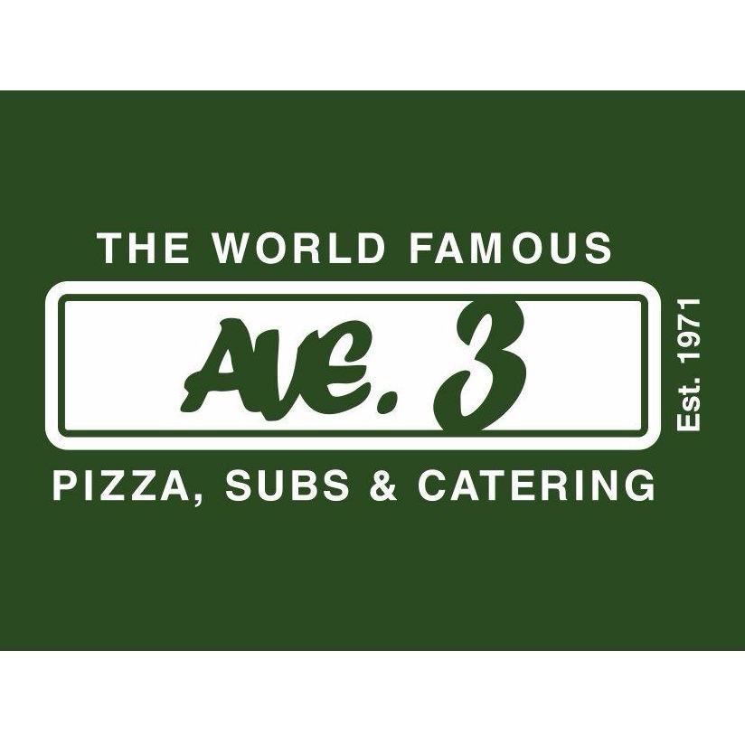 Ave 3 Pizza, Subs Catering in Cerritos, CA, photo #1