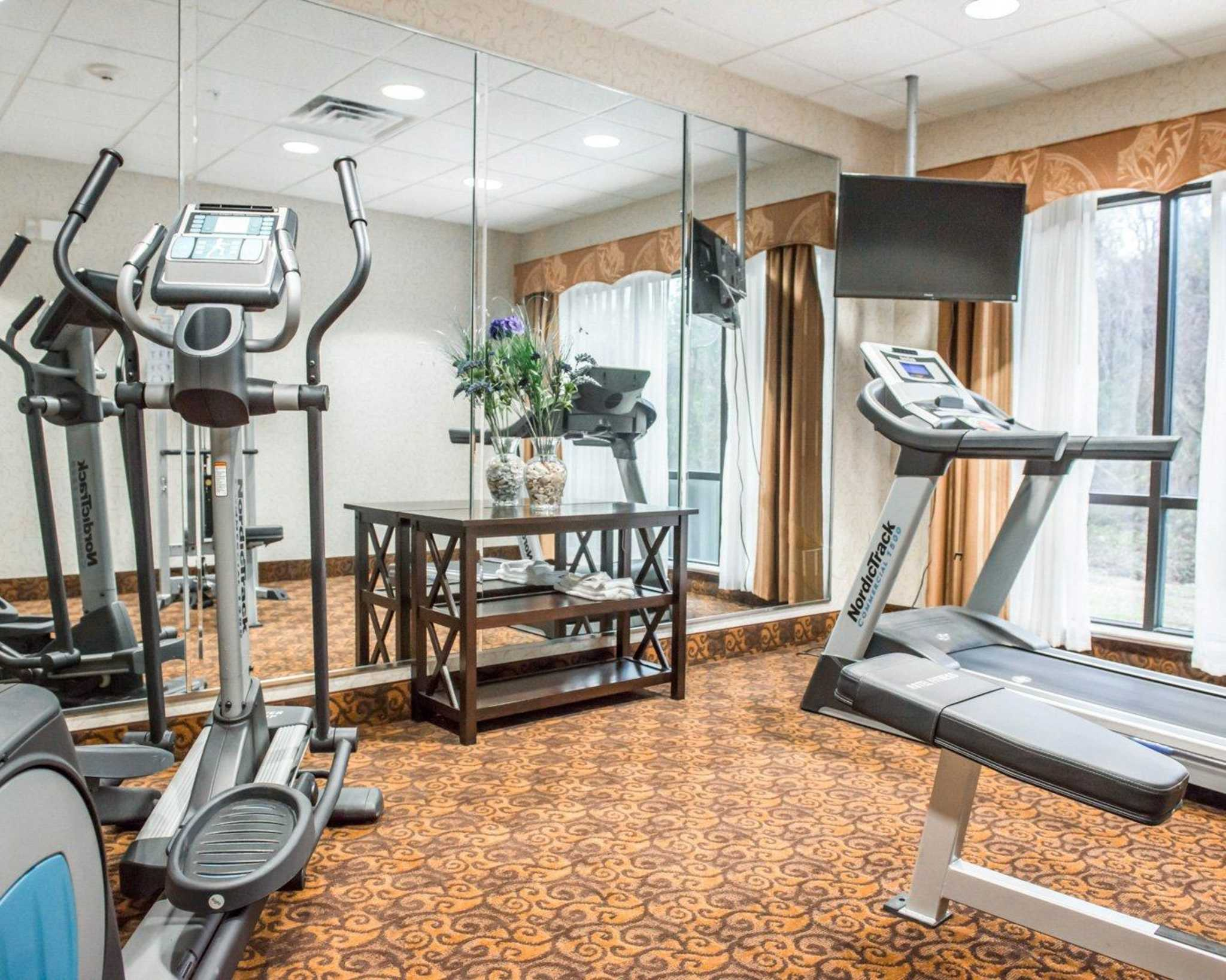 Comfort Inn & Suites Midway - Tallahassee West image 31