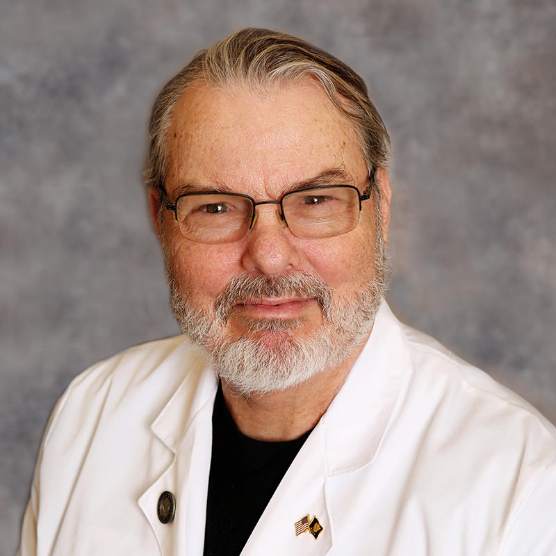 Image For Dr. John  Claussen PA, PAC