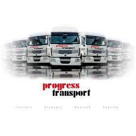 Progress Transport SA