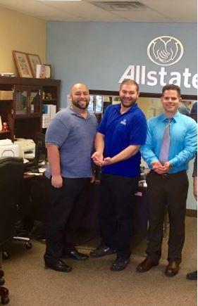 Anthony Bellomo: Allstate Insurance image 1