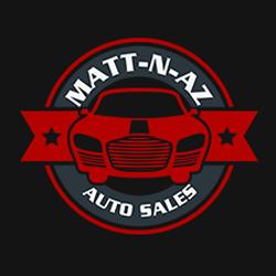 MATT-N-AZ Autosales