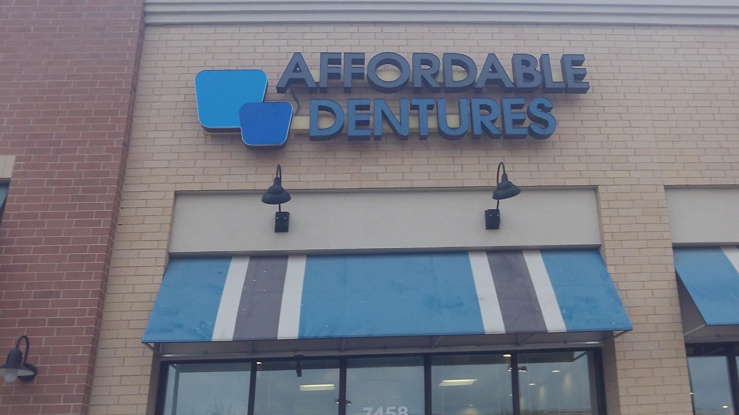 Affordable Dentures - Tulsa, OK 74132 - (918) 446-2700   ShowMeLocal.com