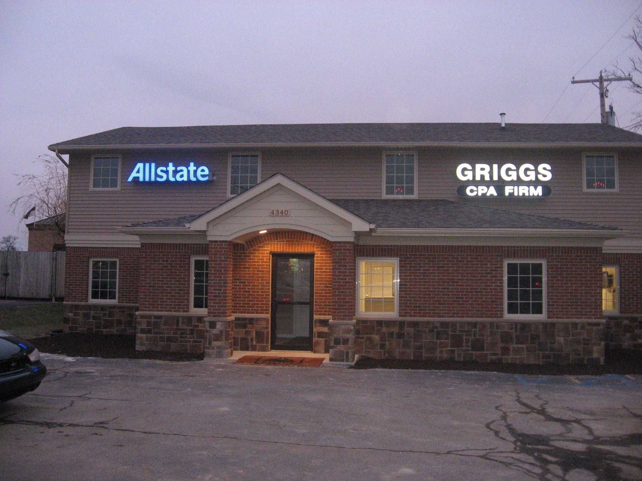 Allstate Insurance Agent: Jeffrey W Griggs image 1