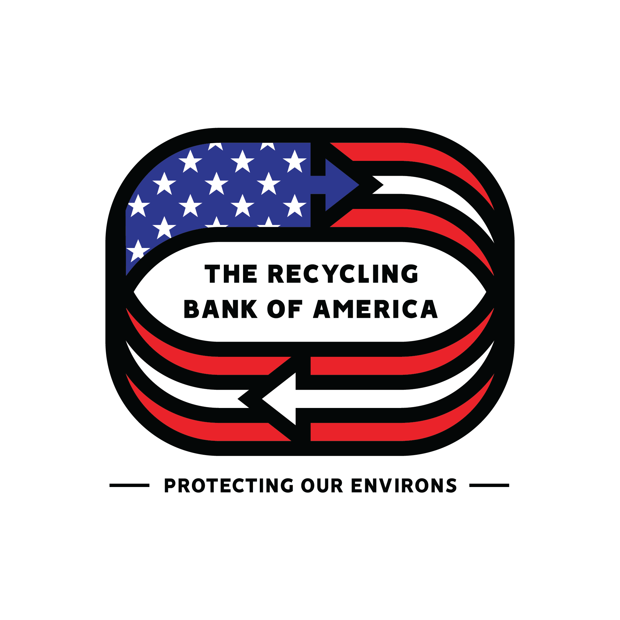 the recycling bank of america