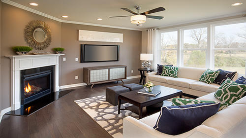 Brookfield by Pulte Homes image 1