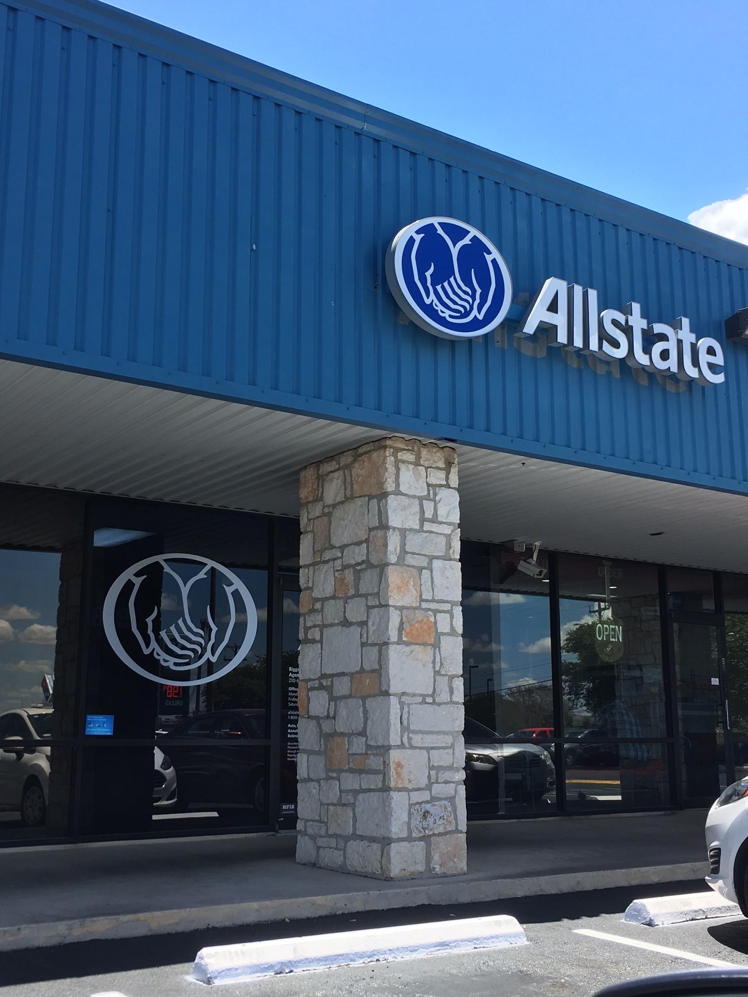 Allstate Insurance Agent: Mitchell Biggs image 0