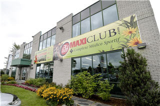Maxi-Club in Sherbrooke