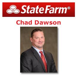 Chad Dawson - State Farm Insurance Agent
