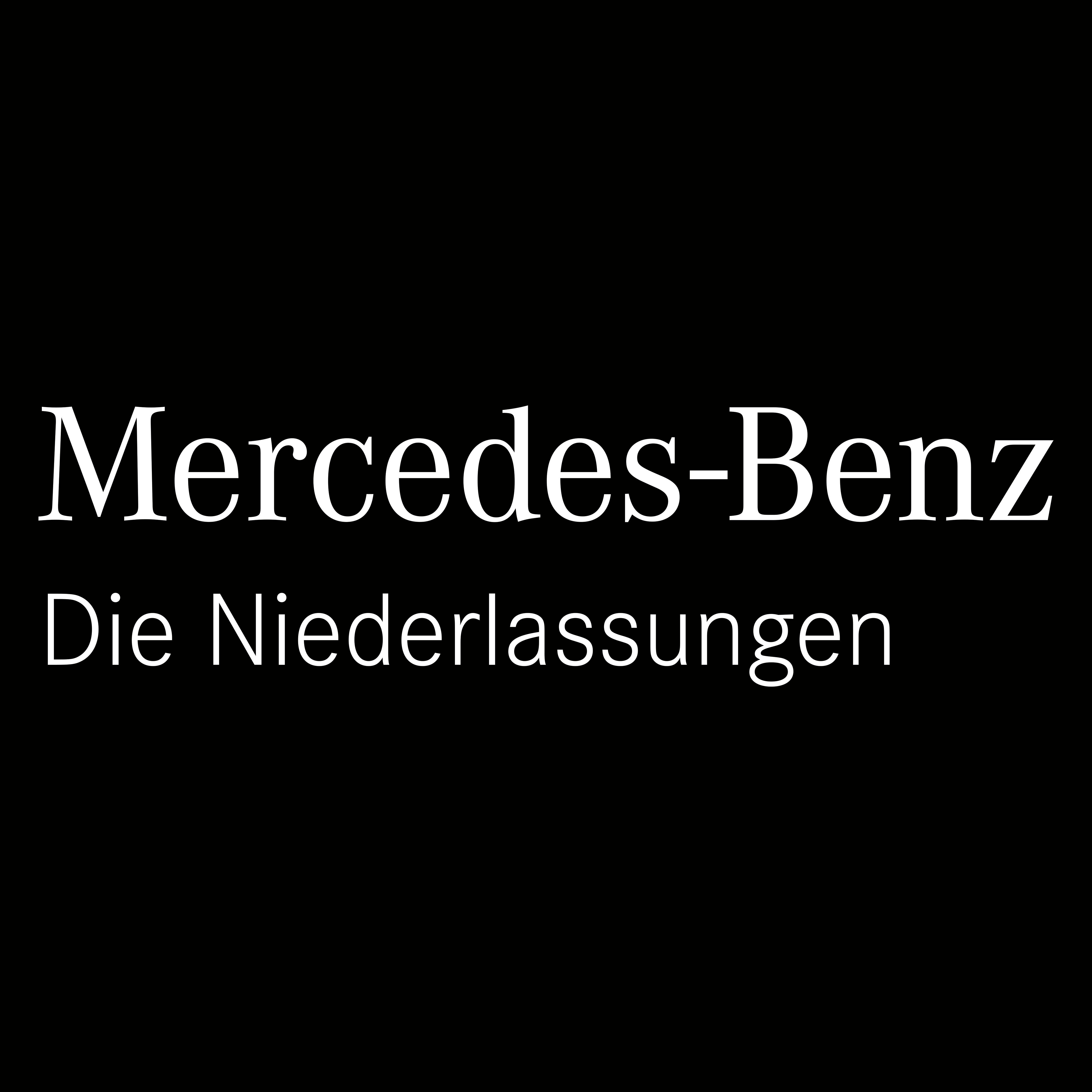Logo von Mercedes-Benz Niederlassung Hannover Standort Wedemark
