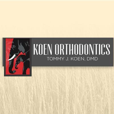 Koen Orthodontics Tommy J. Koen, Dmd