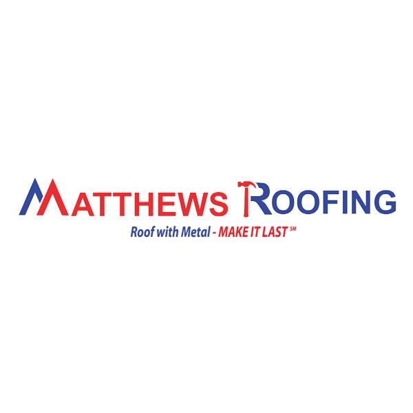 Matthews Roofing, LLC image 0