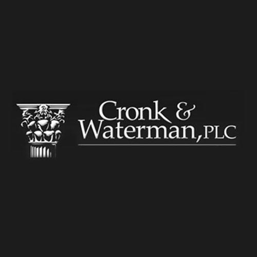 Cronk & Waterman, PLC