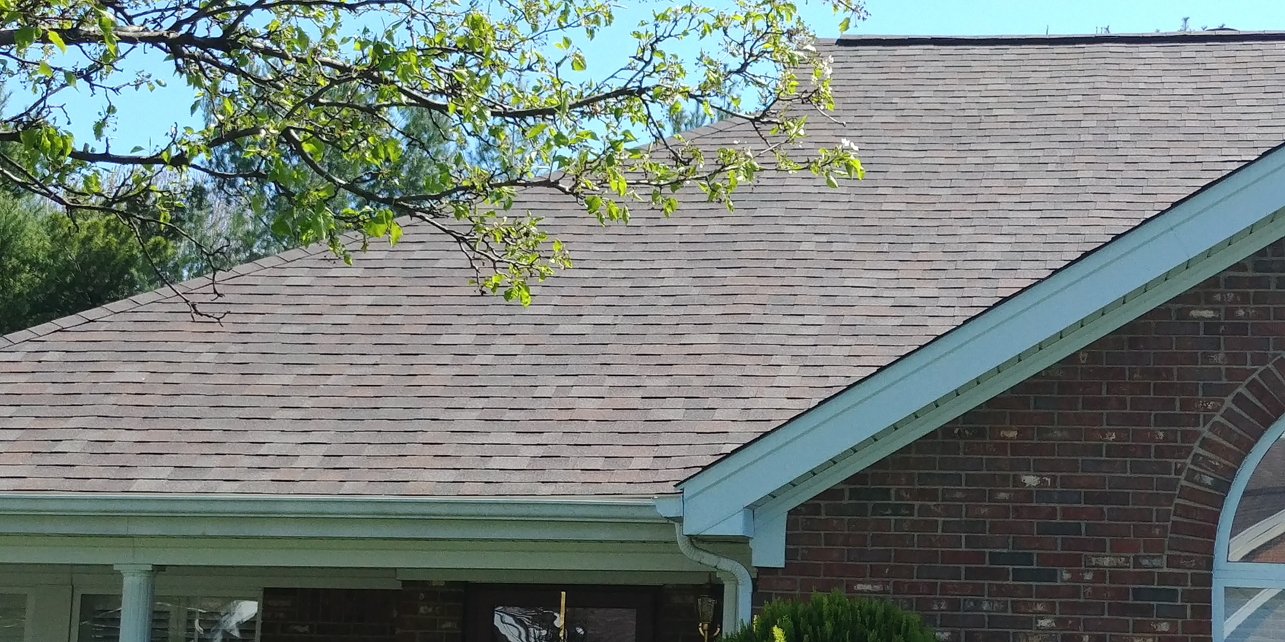 Kentuckiana Roofing