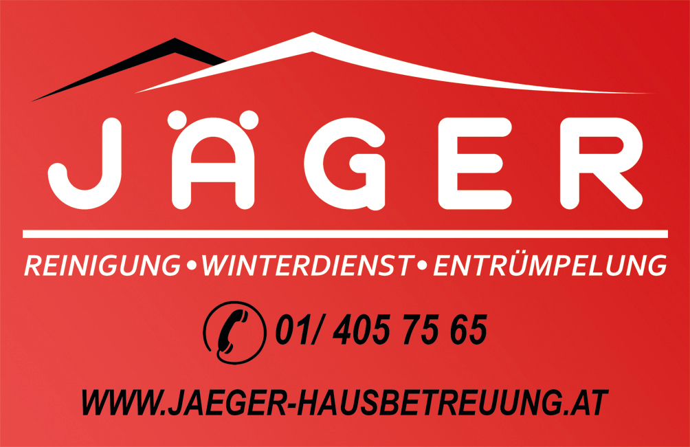 JÄGER Hausbetreuung GmbH