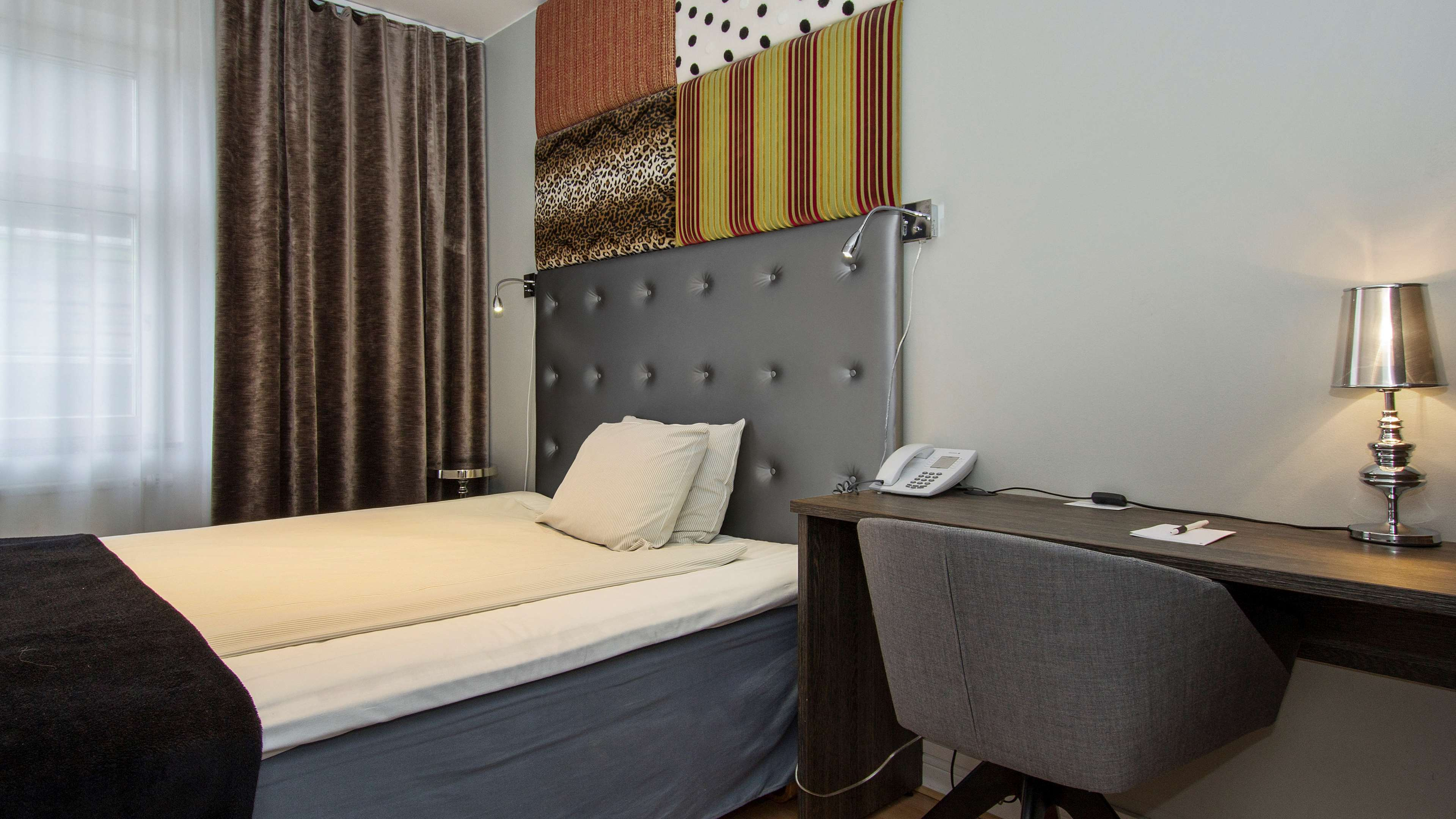 Comfort Room - Newly renovated
