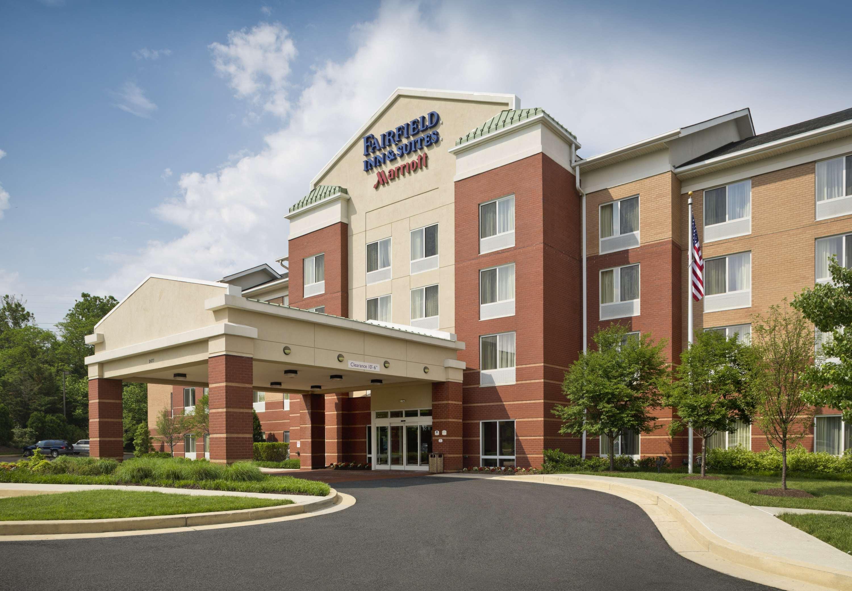 Fairfield Inn & Suites by Marriott White Marsh image 3