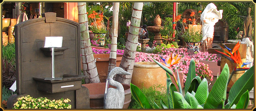Williams Magical Garden Center & Landscape Inc image 1
