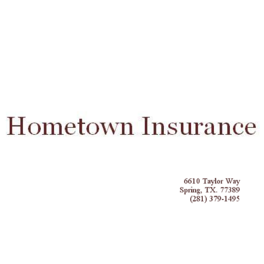 Russell Olson with Hometown Insurance image 1