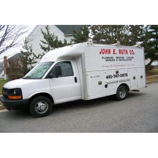 The John E. Ruth Company