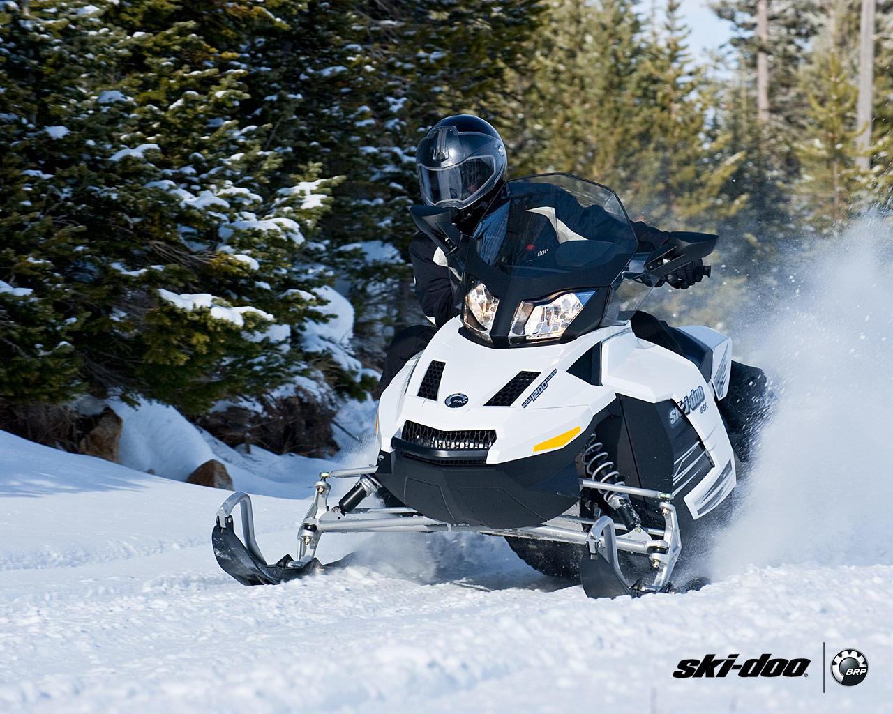 P-Dog Snowmobile Rental and Repair, Inc. image 5