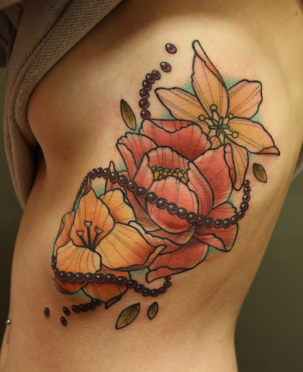 Dark Horse Tattoo Company in Gilbert, AZ