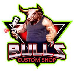 Bulls Custom Shop