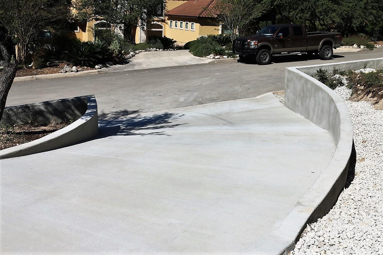 Bankston Concrete Construction image 1