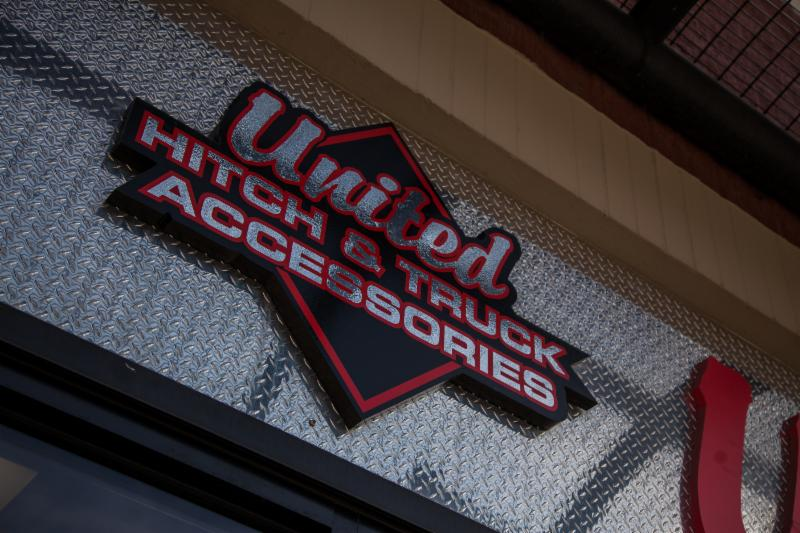 United Hitch & Truck Accessories in Kelowna