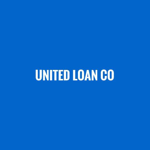 United Loan Co