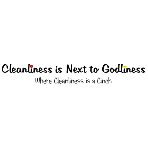 Cleanliness Is Next To Godliness LLC