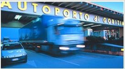 Sdag Spa Autoporto di Gorizia