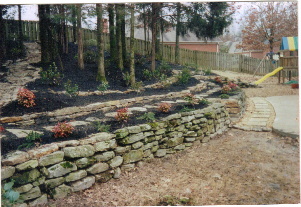Hollandworth Landscape Company