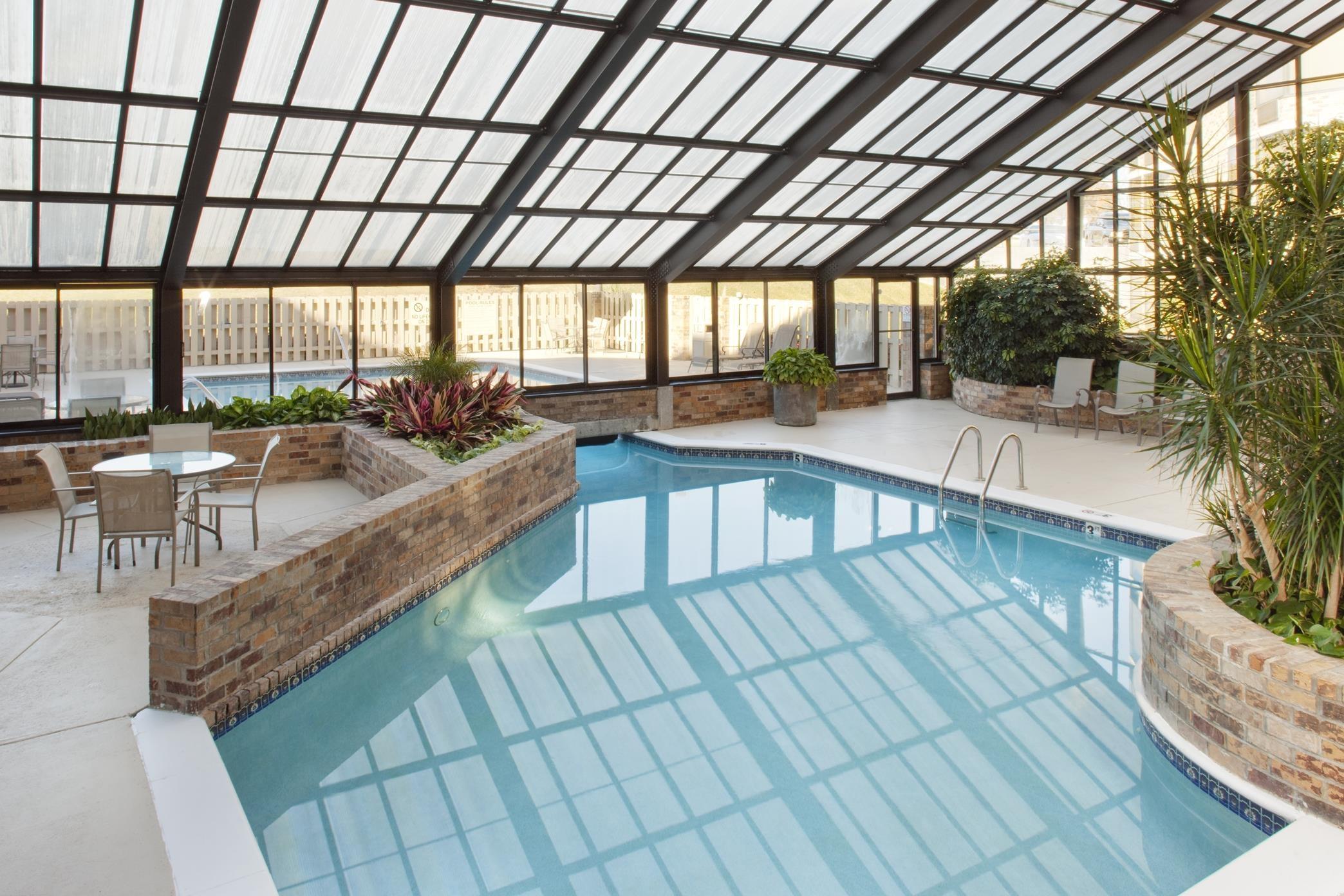 DoubleTree by Hilton Hotel Oak Ridge - Knoxville image 6