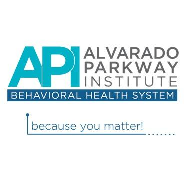 Alvarado Parkway Institute Behavioral Health System Outpatient Services