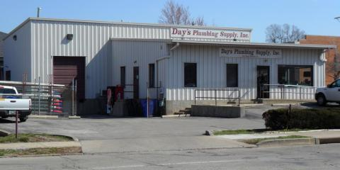 Day's Plumbing Supply Inc. image 0