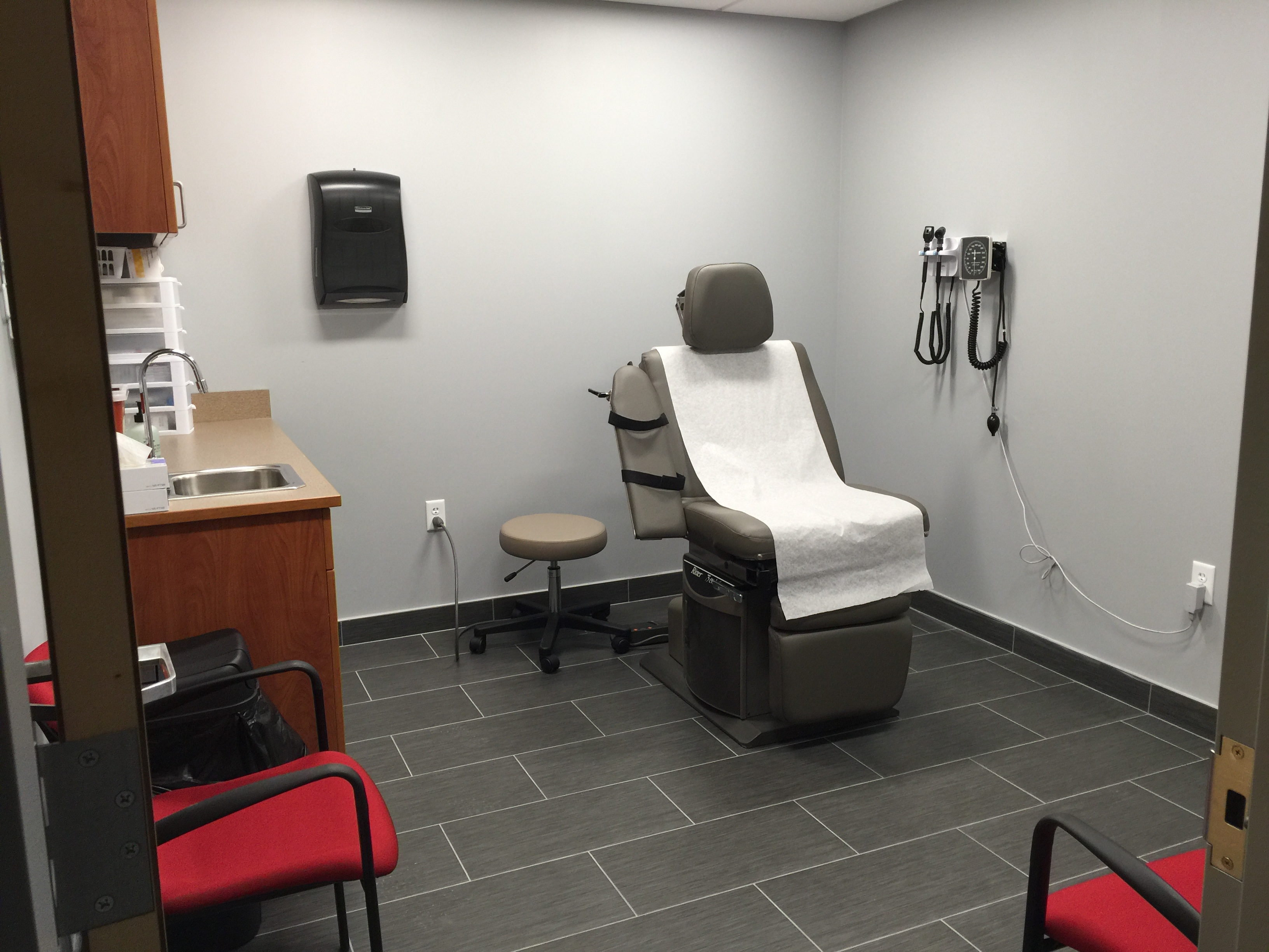 PromptMD Urgent Care Center Jersey City image 1
