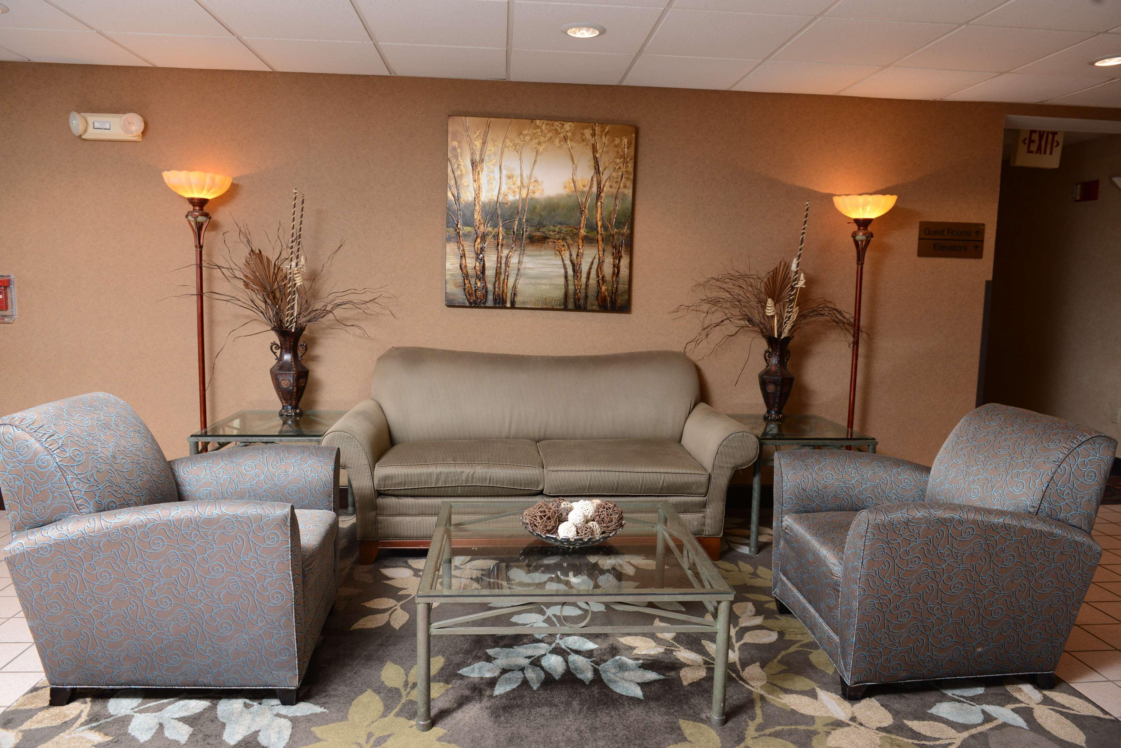 Best Western Tunica Resort image 1