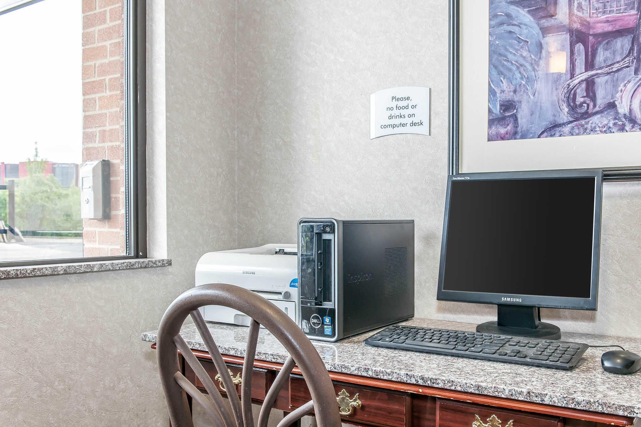 Quality Inn Chester I-75 image 19