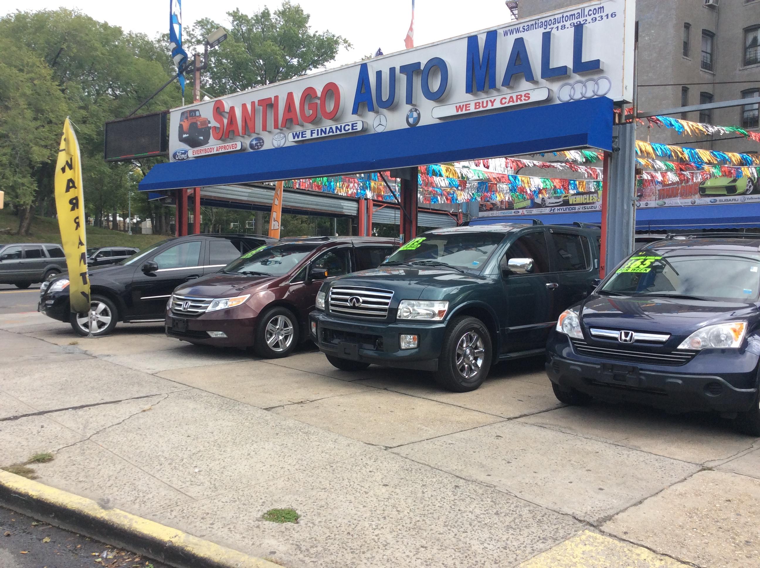 Santiago Auto Mall image 2