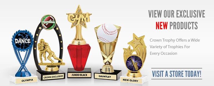 Crown Trophy image 2