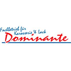 Logo von Autolackierung Dominante GmbH