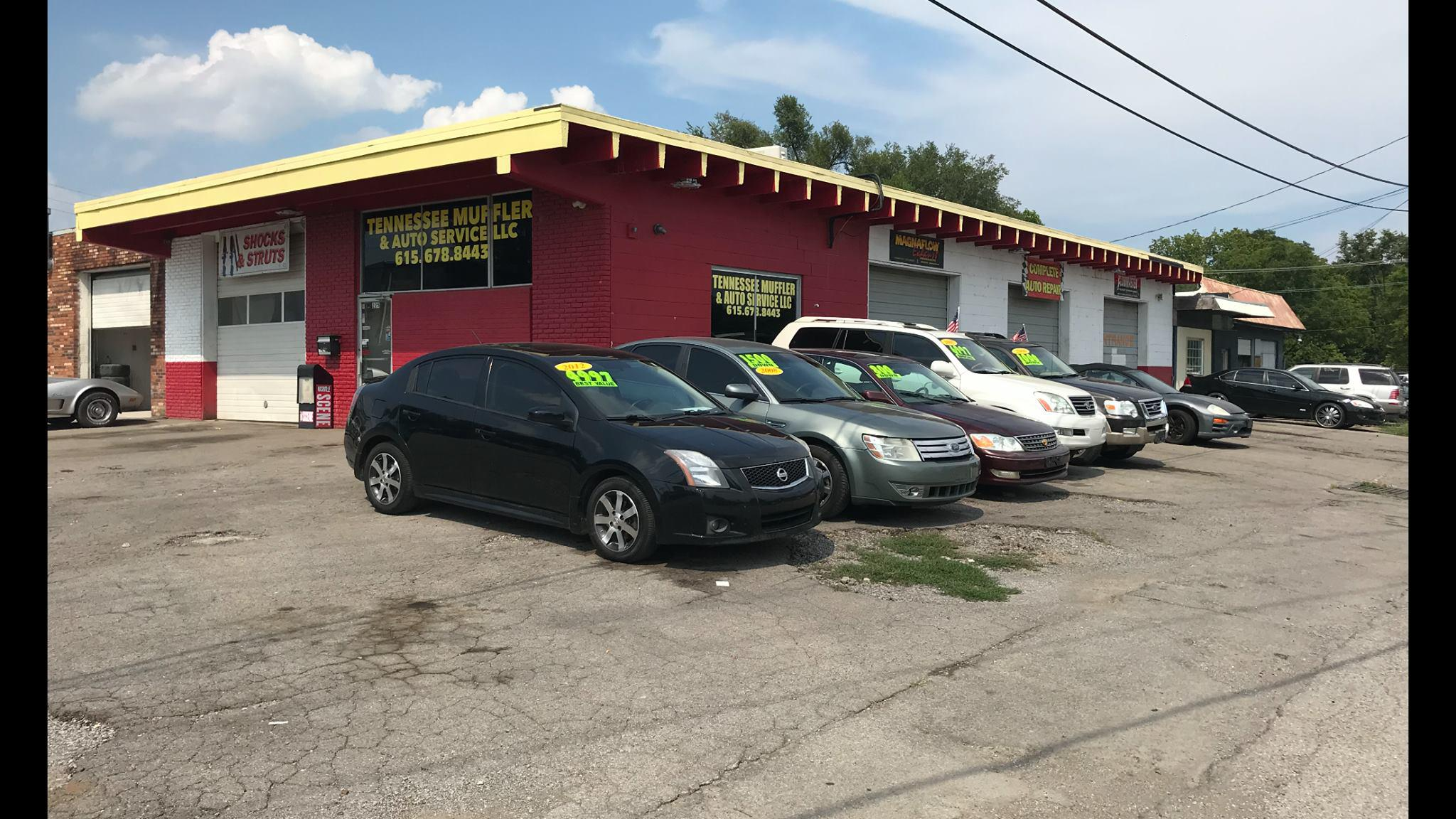 Tennessee Muffler and Auto Service