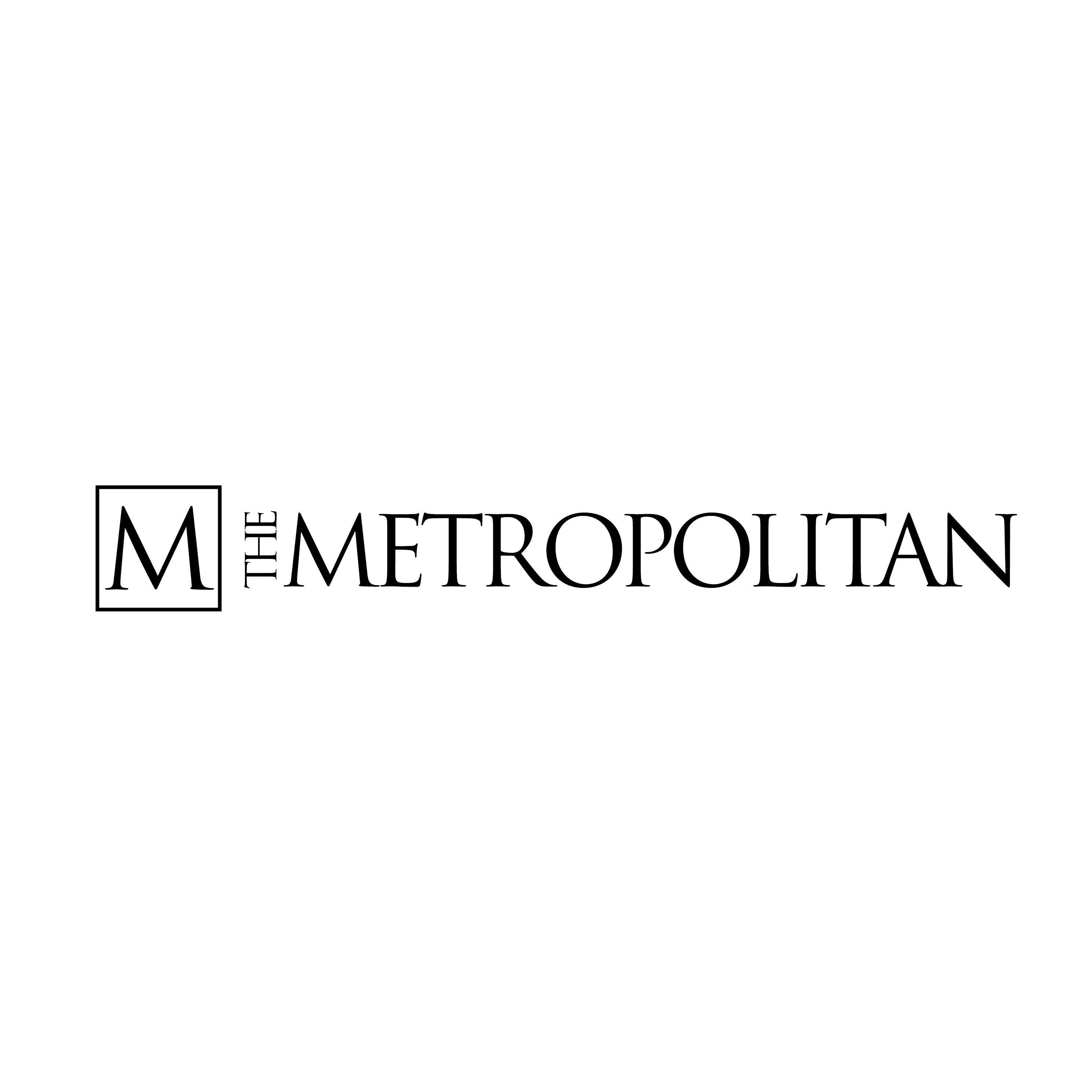 Metropolitan Caterers