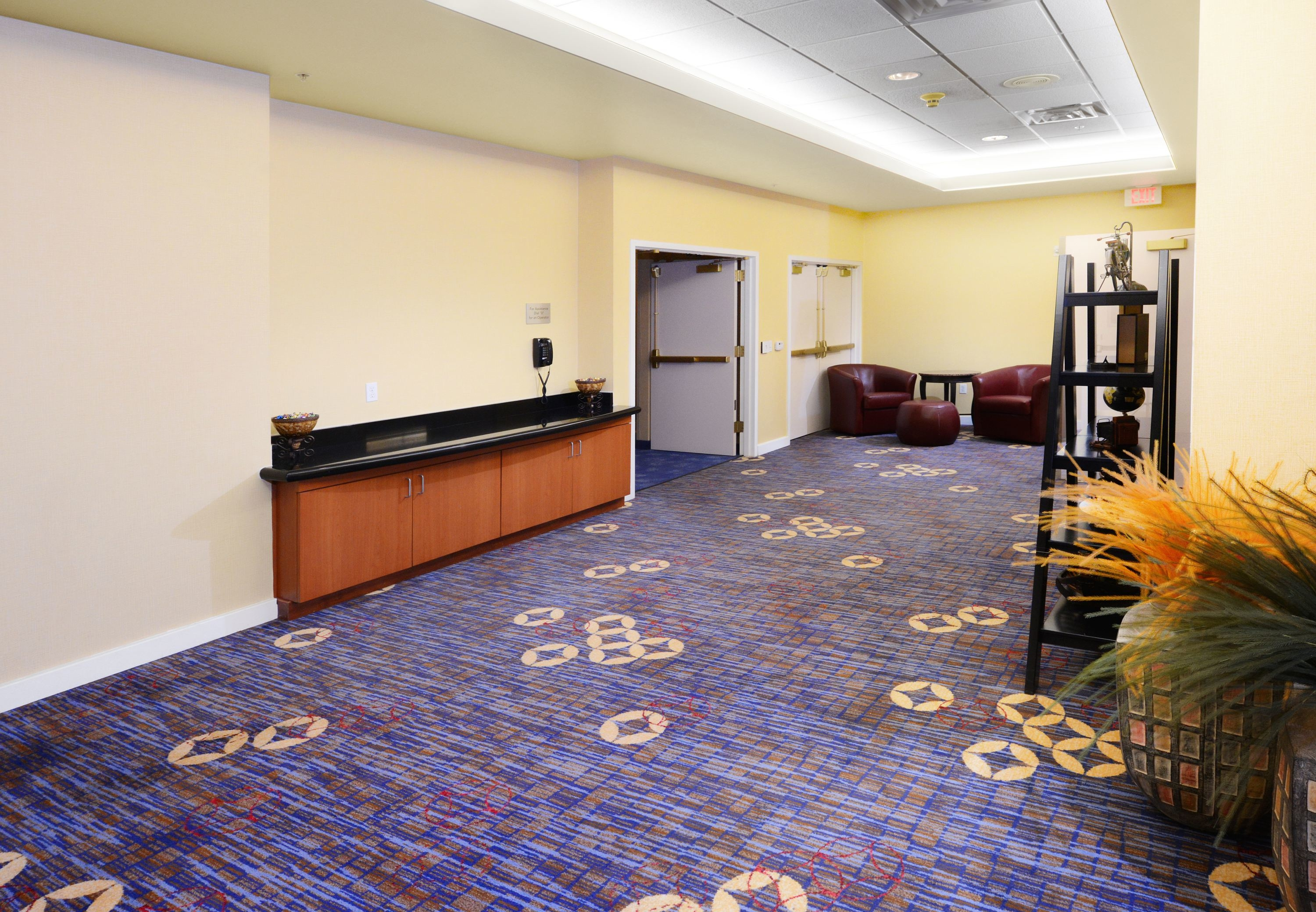 Courtyard by Marriott Fort Worth Downtown/Blackstone image 24