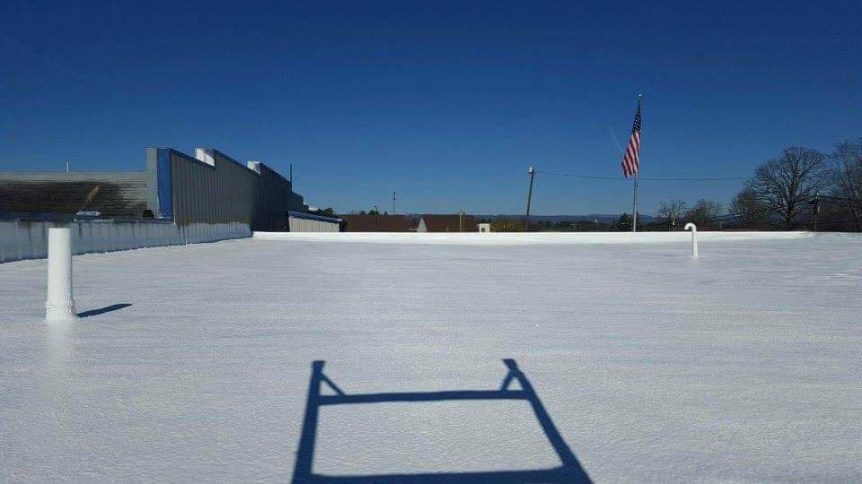 Greenquest Roofing LLC image 1