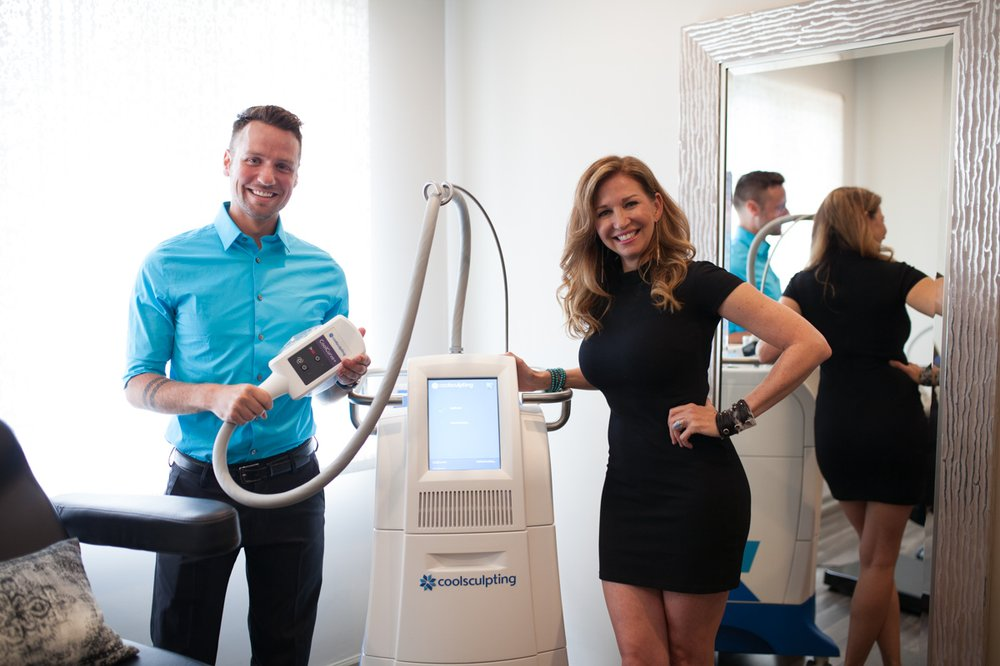 Slim Studio CoolSculpting image 4