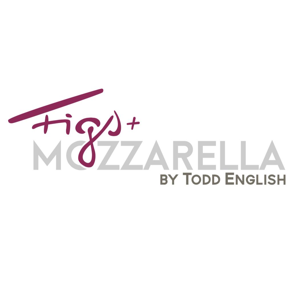 Figs + Mozzarella by Todd English