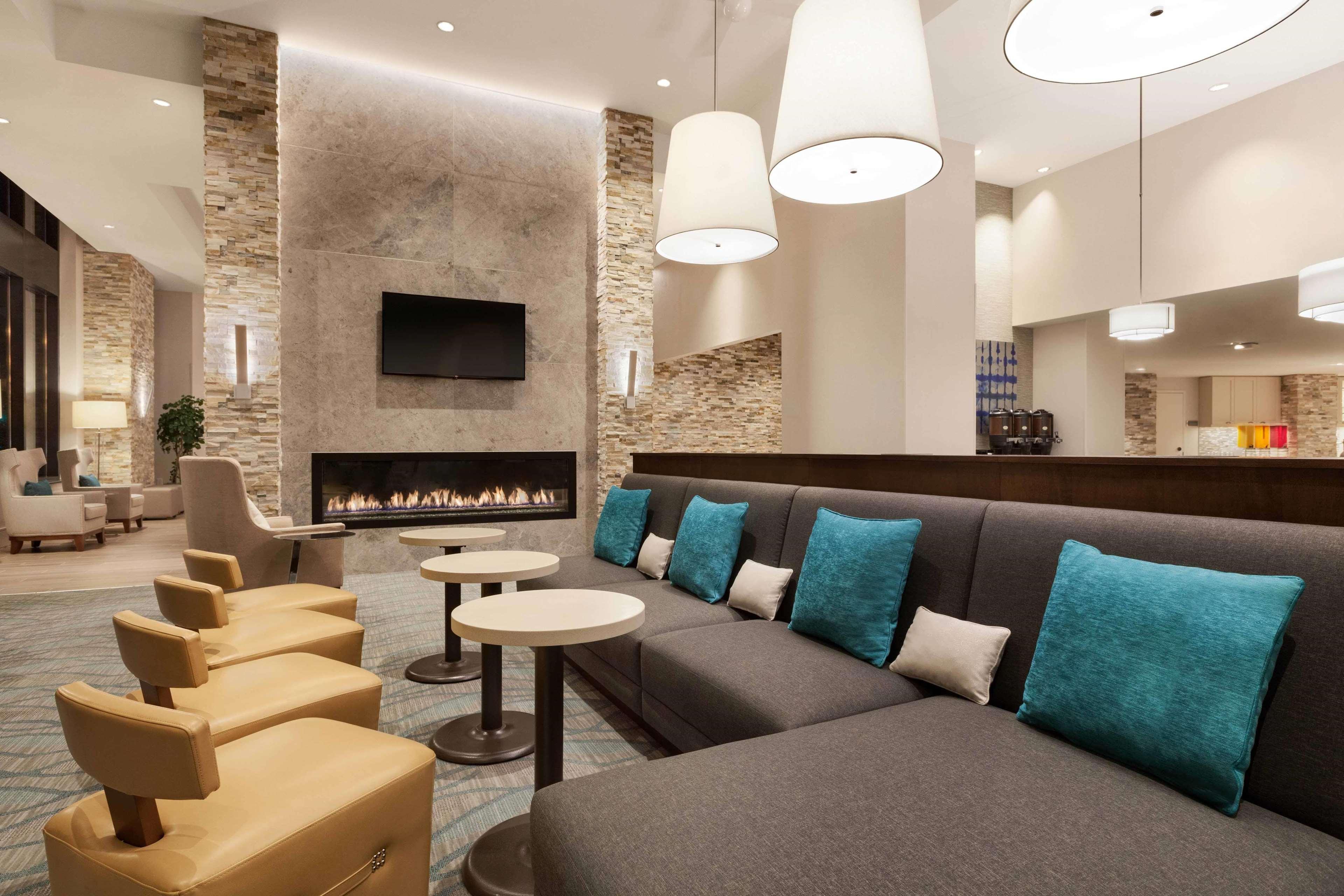 Homewood Suites by Hilton Washington DC Convention Center image 5