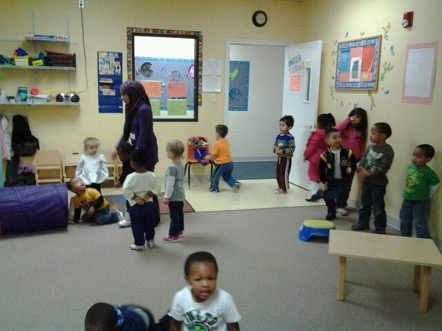 ANA's Learning Center image 16